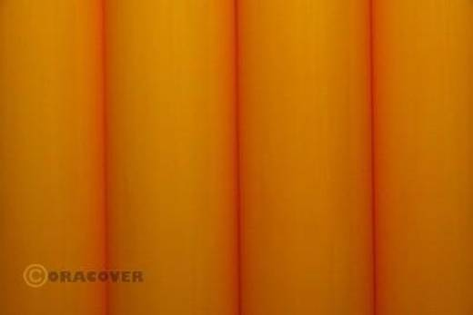 Klebefolie Oracover Orastick 29-033-010 (L x B) 10 m x 60 cm Royal-Gelb