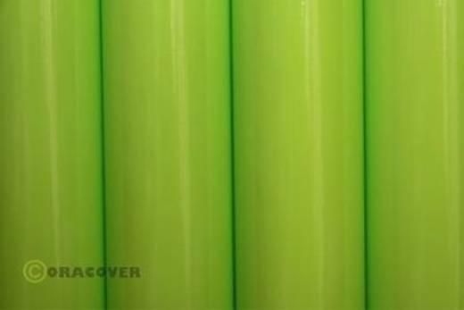 Klebefolie Oracover Orastick 29-042-010 (L x B) 10 m x 60 cm Royal-Grün