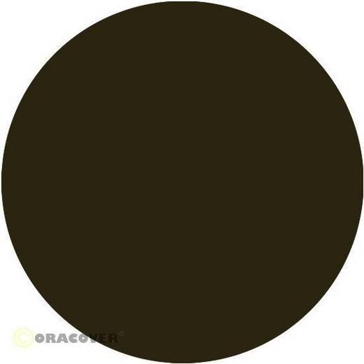 Bespanngewebe Oracover Oratex 10-018-002 (L x B) 2000 mm x 600 mm Tarn-Oliv