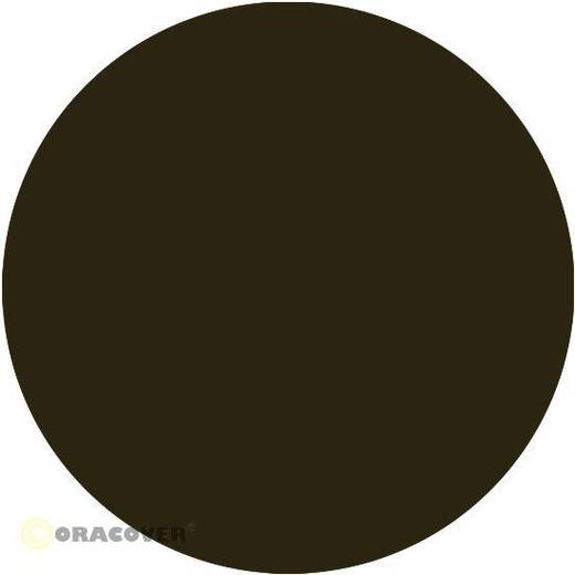 Bespanngewebe Oracover Oratex 10-018-010 (L x B) 10000 mm x 600 mm Tarn-Oliv