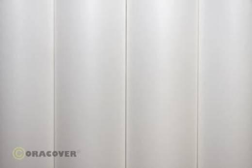 Bespanngewebe Oracover Oratex 10-010-010 (L x B) 10 m x 60 cm Weiß