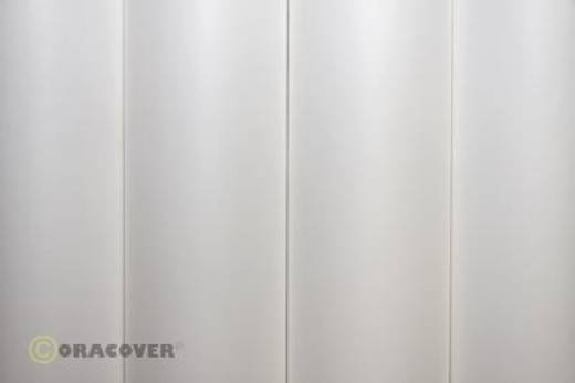 Bespanngewebe Oracover Oratex 10-010-010 (L x B) 10000 mm x 600 mm Weiß