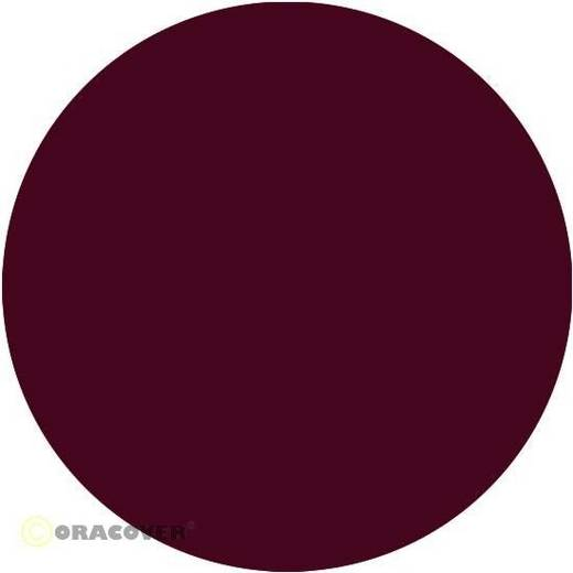 Plotterfolie Oracover Easyplot 53-120-010 (L x B) 10 m x 30 cm Bordeauxrot