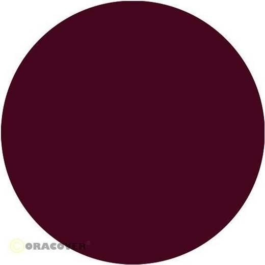 Zierstreifen Oracover Oraline 26-120-004 (L x B) 15000 mm x 4 mm Bordeauxrot