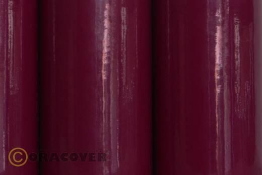 Plotterfolie Oracover Easyplot 50-120-010 (L x B) 10 m x 60 cm Bordeauxrot