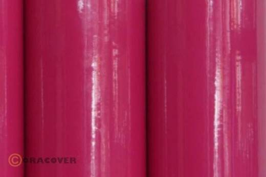 Plotterfolie Oracover Easyplot 53-024-010 (L x B) 10 m x 30 cm Pink