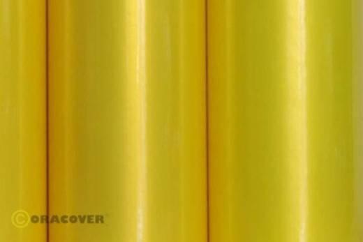 Plotterfolie Oracover Easyplot 53-036-010 (L x B) 10 m x 30 cm Perlmutt-Gelb