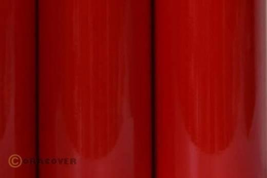 Plotterfolie Oracover Easyplot 63-022-010 (L x B) 10 m x 30 cm Scale-Hellrot