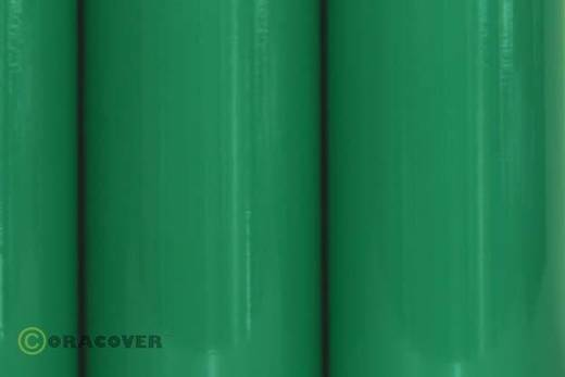 Plotterfolie Oracover Easyplot 83-075-010 (L x B) 10 m x 30 cm Transparent-Grün