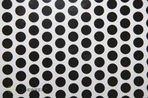 Plotterfolie Oracover Easyplot Fun 1 90-010-071-002 (L x B) 2000 mm x 600 mm Weiß-Schwarz