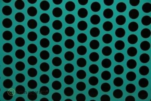 Plotterfolie Oracover Easyplot Fun 1 91-017-071-002 (L x B) 2 m x 38 cm Türkis-Schwarz