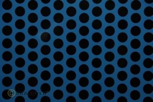 Plotterfolie Oracover Easyplot Fun 1 91-053-071-002 (L x B) 2000 mm x 380 mm Hell-Blau-Schwarz