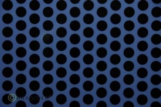 Bügelfolie Oracover Fun 1 41-053-071-002 (L x B) 2 m x 60 cm Hell-Blau-Schwarz