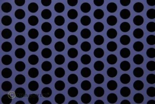 Klebefolie Oracover Orastick Fun 1 45-055-071-002 (L x B) 2 m x 60 cm Lila-Schwarz