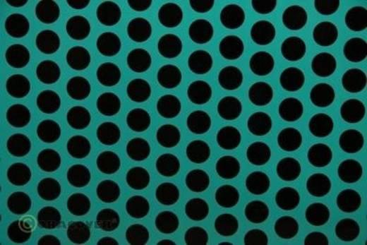 Klebefolie Oracover Orastick Fun 1 45-017-071-010 (L x B) 10 m x 60 cm Türkis-Schwarz