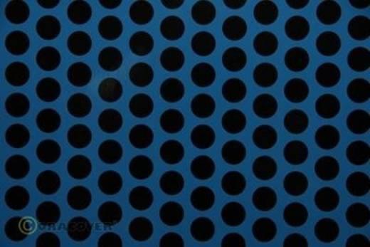 Klebefolie Oracover Orastick Fun 1 45-053-071-010 (L x B) 10 m x 60 cm Hell-Blau-Schwarz