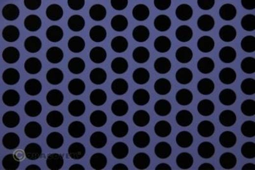 Klebefolie Oracover Orastick Fun 1 45-055-071-010 (L x B) 10 m x 60 cm Lila-Schwarz