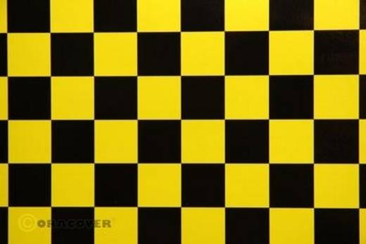 Klebefolie Oracover Orastick Fun 3 47-036-071-002 (L x B) 2 m x 60 cm Perlmutt-Gelb-Schwarz