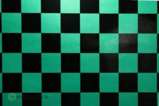 Bügelfolie Oracover Fun 43-047-071-010 (L x B) 10000 mm x 600 mm Perlmutt-Grün-Schwarz