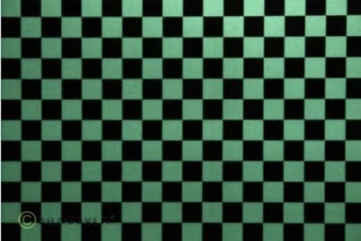 Bügelfolie Oracover Fun 4 44-047-071-002 (L x B) 2 m x 60 cm Perlmutt-Grün-Schwarz