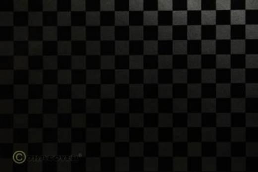 Bügelfolie Oracover Fun 4 44-077-071-002 (L x B) 2 m x 60 cm Perlmutt-Graphit-Schwarz