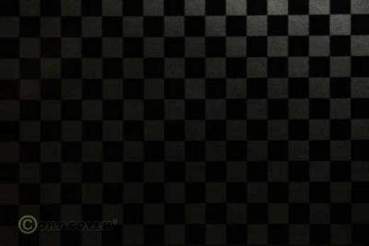 Bügelfolie Oracover Fun 4 44-077-071-010 (L x B) 10 m x 60 cm Perlmutt-Graphit-Schwarz