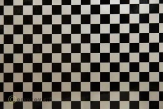 Klebefolie Oracover Orastick Fun 4 48-016-071-002 (L x B) 2 m x 60 cm Perlmutt-Weiß-Schwarz