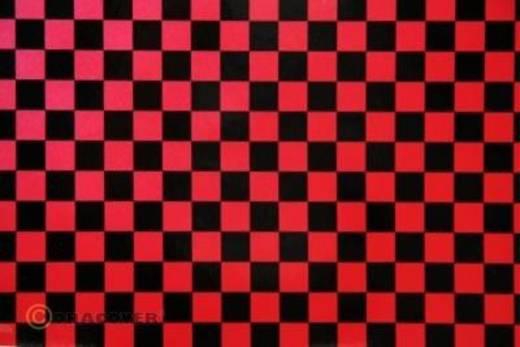 Klebefolie Oracover Orastick Fun 4 48-027-071-010 (L x B) 10 m x 60 cm Perlmutt-Rot-Schwarz