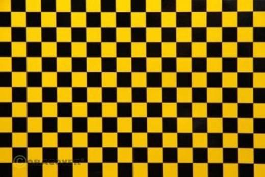 Klebefolie Oracover Orastick Fun 4 48-037-071-002 (L x B) 2 m x 60 cm Perlmutt-Gold-Gelb-Schwarz