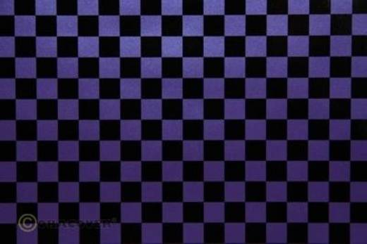 Klebefolie Oracover Orastick Fun 4 48-056-071-002 (L x B) 2 m x 60 cm Perlmutt-Lila-Schwarz