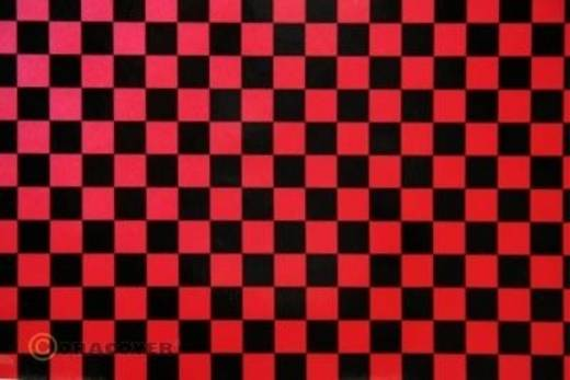 Plotterfolie Oracover Easyplot Fun 4 95-027-071-010 (L x B) 10 m x 60 cm Perlmutt-Rot-Schwarz