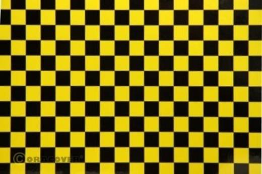 Plotterfolie Oracover Easyplot Fun 3 87-036-071-010 (L x B) 10 m x 60 cm Perlmutt-Gelb-Schwarz