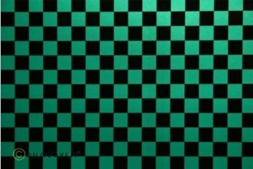 Plotterfolie Oracover Easyplot Fun 4 97-047-071-010 (L x B) 10000 mm x 200 mm Perlmutt-Grün-Schwarz