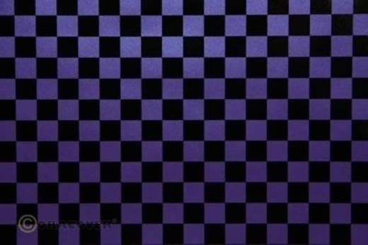 Plotterfolie Oracover Easyplot Fun 4 95-056-071-002 (L x B) 2 m x 60 cm Perlmutt-Lila-Schwarz