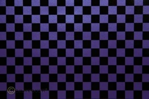 Plotterfolie Oracover Easyplot Fun 4 99-056-071-010 (L x B) 10000 mm x 380 mm Perlmutt-Lila-Schwarz