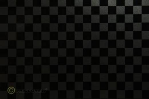 Plotterfolie Oracover Easyplot Fun 4 95-077-071-002 (L x B) 2000 mm x 600 mm Perlmutt-Graphit-Schwarz