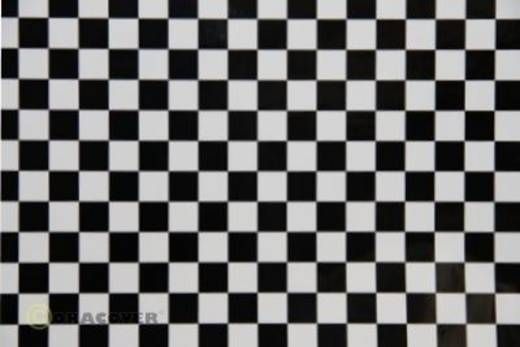 Plotterfolie Oracover Easyplot Fun 4 95-010-071-010 (L x B) 10 m x 60 cm Weiß-Schwarz