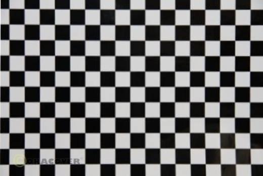 Plotterfolie Oracover Easyplot Fun 6 89-010-071-002 (L x B) 2000 mm x 600 mm Weiß-Schwarz