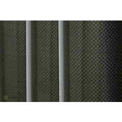 Image of Oracover 452-071-010 Plotterfolie Easyplot (L x B) 10 m x 20 cm Carbon