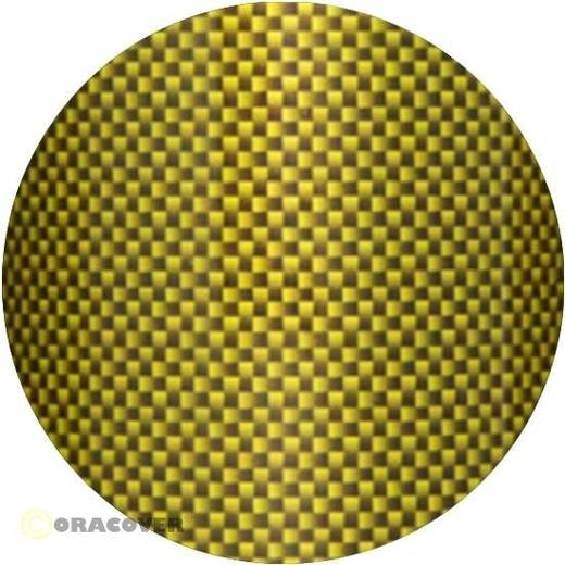 Klebefolie Oracover 425-036-010 (L x B x H) 620 x 53 x 53 mm Kevlar®