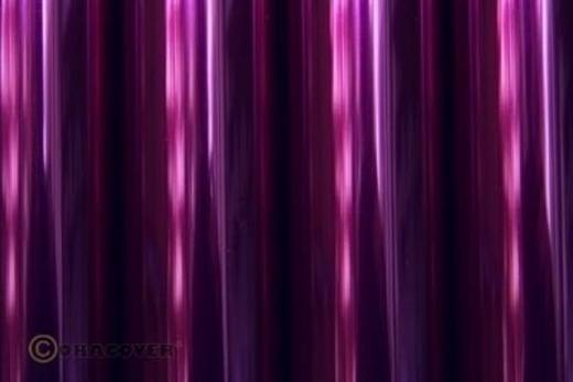 Bügelfolie Oracover Air Indoor 331-058-010 (L x B) 10 m x 60 cm Light-Lila (transparent)