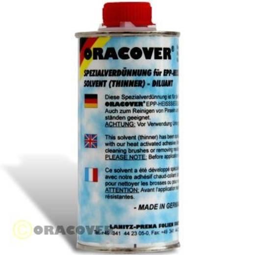 Heisssiegelkleber-Verdünnung Oracover 0980 250 ml