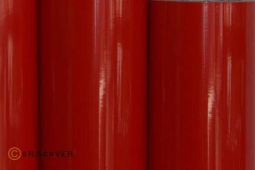 Plotterfolie Oracover Easyplot 54-023-010 (L x B) 10 m x 38 cm Ferrirot