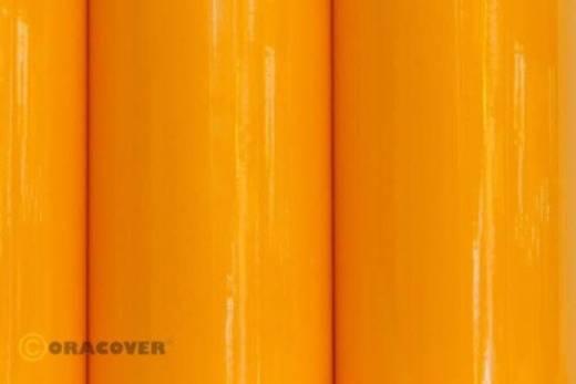 Plotterfolie Oracover Easyplot 54-030-010 (L x B) 10 m x 38 cm Cub-Gelb
