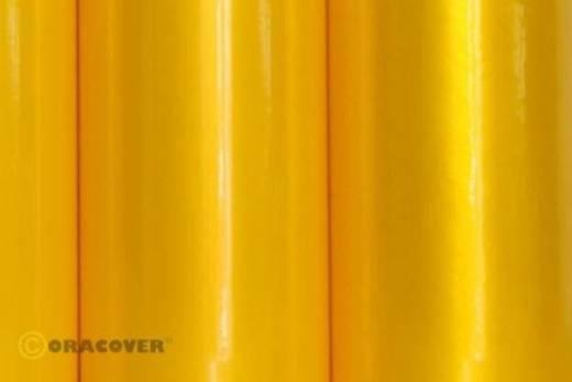 Plotterfolie Oracover Easyplot 54-037-010 (L x B) 10 m x 38 cm Perlmutt-Gold-Gelb