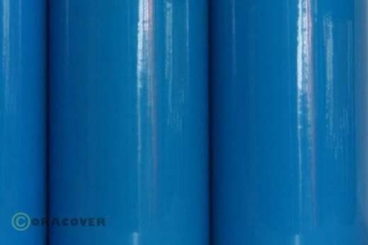 Plotterfolie Oracover Easyplot 54-051-010 (L x B) 10 m x 38 cm Blau (fluoreszierend)