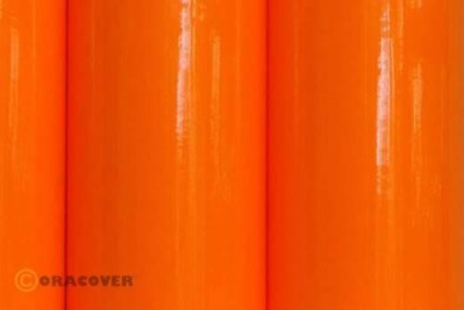 Plotterfolie Oracover Easyplot 54-065-010 (L x B) 10 m x 38 cm Signal-Orange (fluoreszierend)