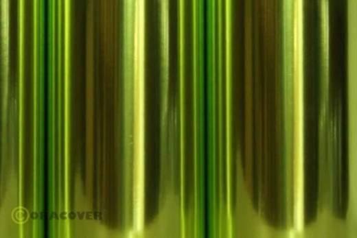 Plotterfolie Oracover Easyplot 54-095-010 (L x B) 10 m x 38 cm Chrom-Hellgrün
