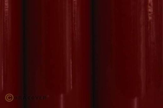 Plotterfolie Oracover Easyplot 64-020-010 (L x B) 10 m x 38 cm Scale-Rot