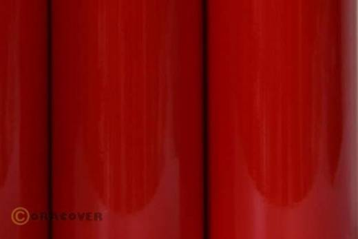 Plotterfolie Oracover Easyplot 64-022-010 (L x B) 10 m x 38 cm Scale-Hellrot